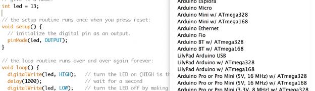 Arduino Extra core