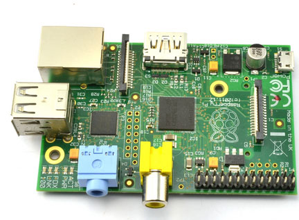 Difference between Raspberry Pi and ArduinoHardware Fun